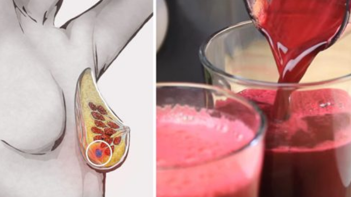 6 Reasons Why You Should Drink Beet Juice Every Day!