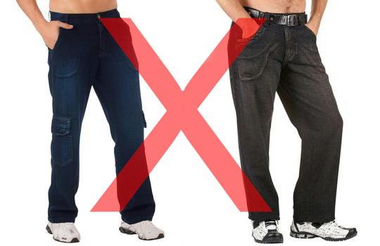 Blog Calitta erros que homens cometem ao se vestir dicas de moda masculina