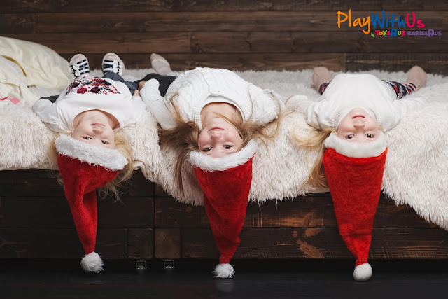 tendances cadeaux noel enfants