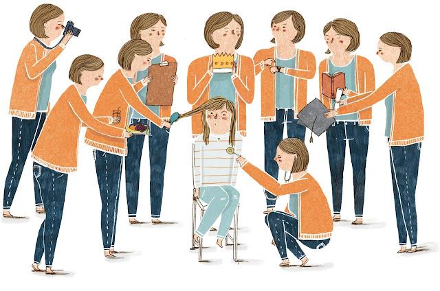 mamy - matki - mama - parenting - lifestyle - przedszkole - adaptacja przedszkolna - wychowanie dziecka