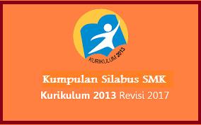 Silabus TKR SMK Kurikulum 2013 Revisi 2017-2018