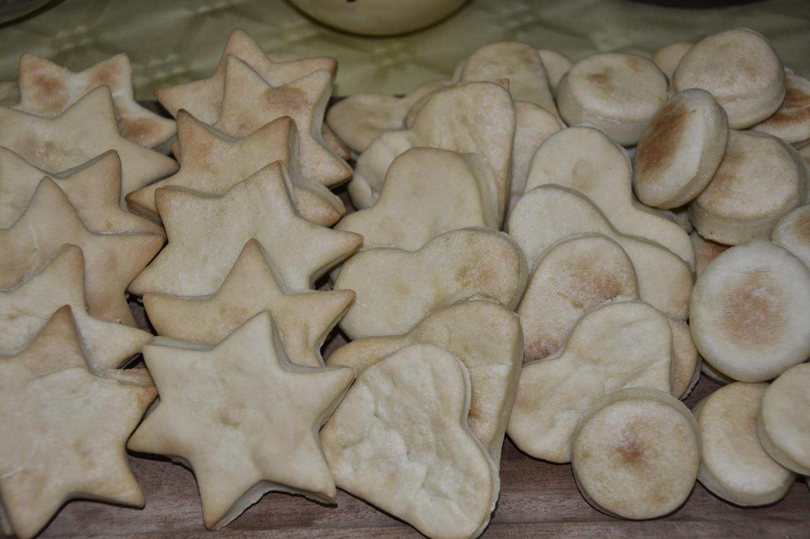Inspired Cooking Pan De Campo Or Cowboy Bread