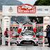 WRC: Toyota GAZOO Racing debutó con podio en el Rally de Montecarlo