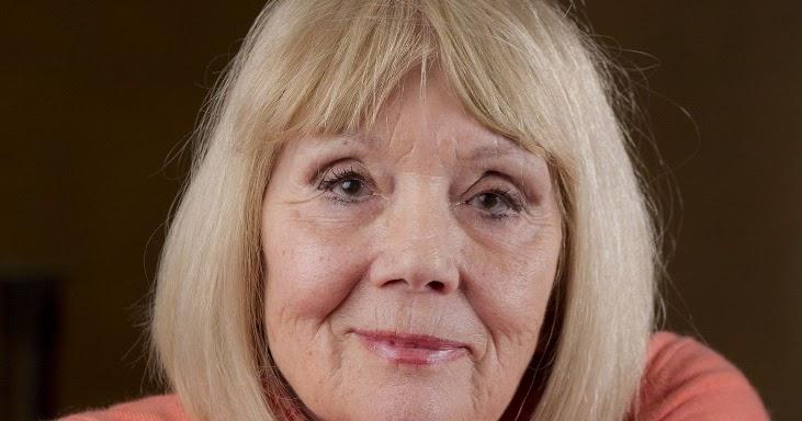 Diana Rigg 2016