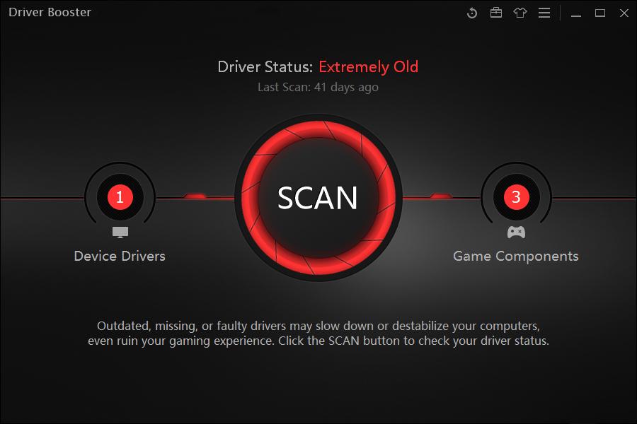 IObit Driver Booster Pro v5.0.3.357 Español Full Crack