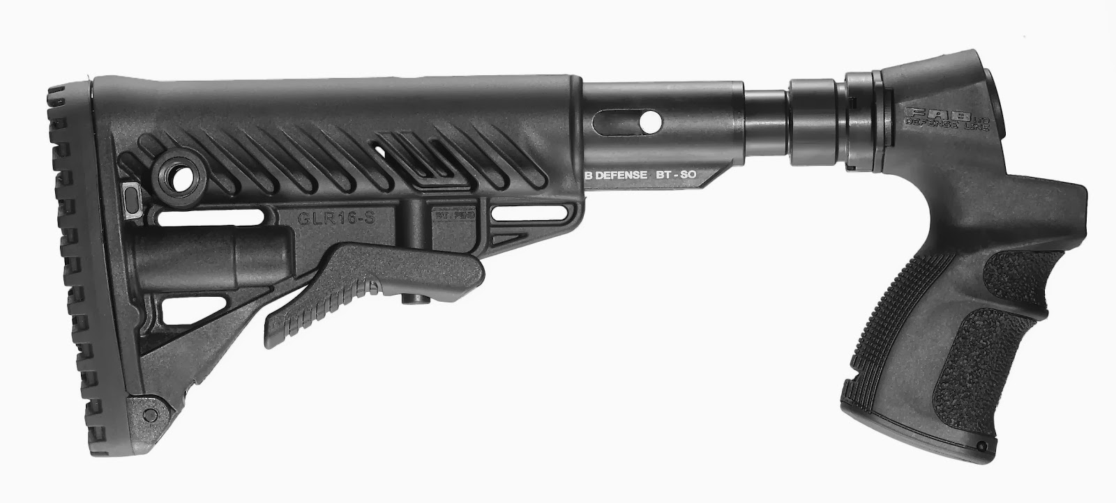 Stock options for mossberg 500 - Mossberg 500/590 Tactical Upgrades