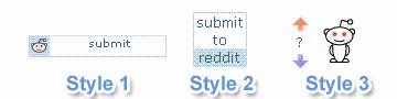 Reddit Button