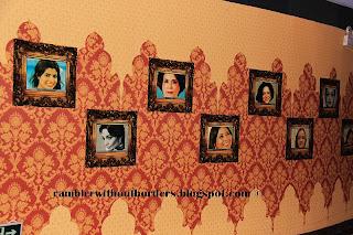 High profile Pakistan Women, Pakistan Pavilion, Shanghai Expo 2010