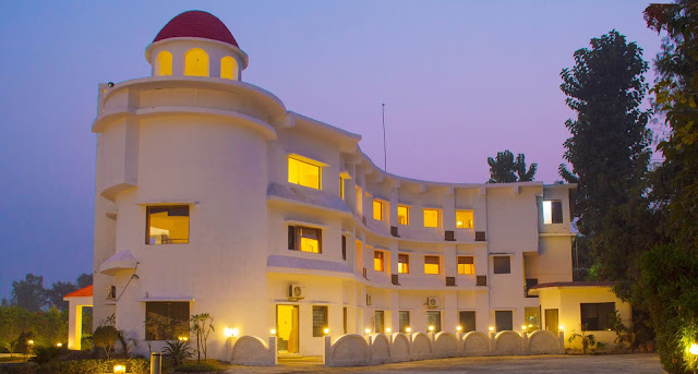 Best hotel booking Jim corbett