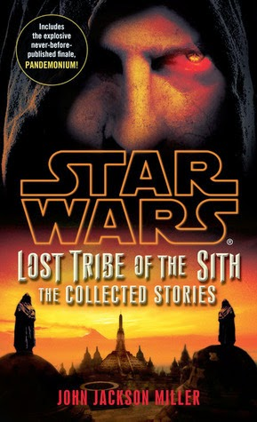 John Jackson Miller's Star Wars ebooks