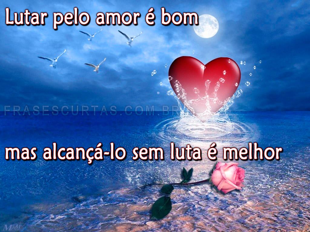 Frases De Amor Mensagens Românticas De Um Coração Apaixonado