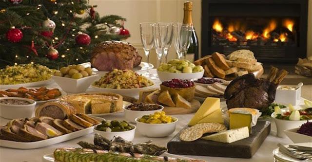 QSN: En Navidad come con conciencia