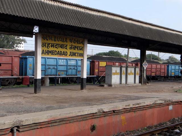 भारत परिक्रमा- बारहवां दिन- गुजरात और राजस्थान