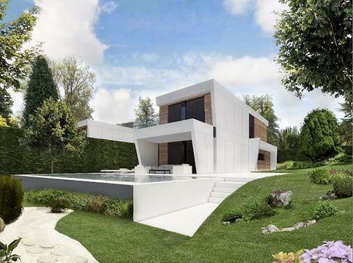 Casas de madera prefabricadas casas modulares catalunya - Casas prefabricadas opiniones ...