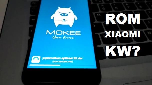 Perbedaan ROM MIUI Global/China, Developer & Distributor pada Xiaomi
