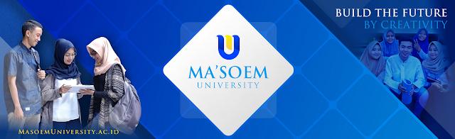 Kampus Masoem University