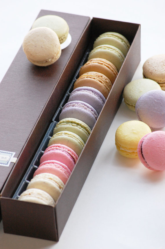 Pastel Macarons: Finding Beauty In Life: Pastel Birdcages, Birds, And