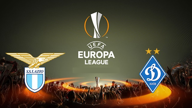 Lazio vs Dynamo Kyiv - Video Highlights & Full Match