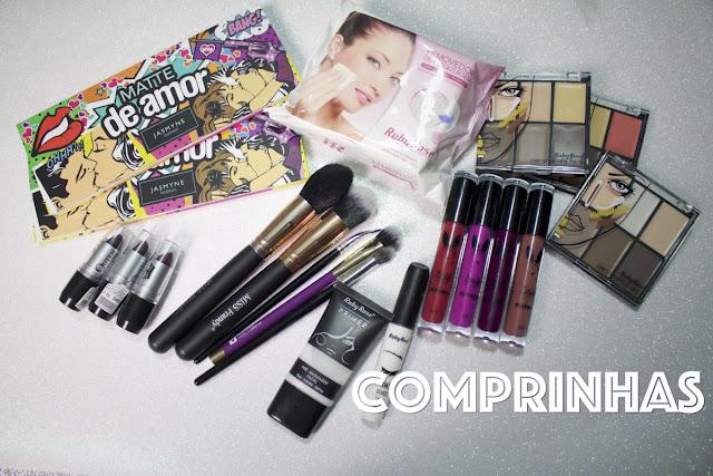 beleza, maquiagem, ruby rose, jasmyne, lançamento, novidade, fashion mimi, mais vaidosa, batom, playboy