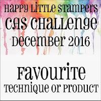 http://happylittlestampers.blogspot.com/2016/12/hls-december-cas-challenge.html