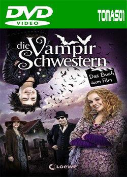 Las hermanas vampiresas (2012) DVDRip
