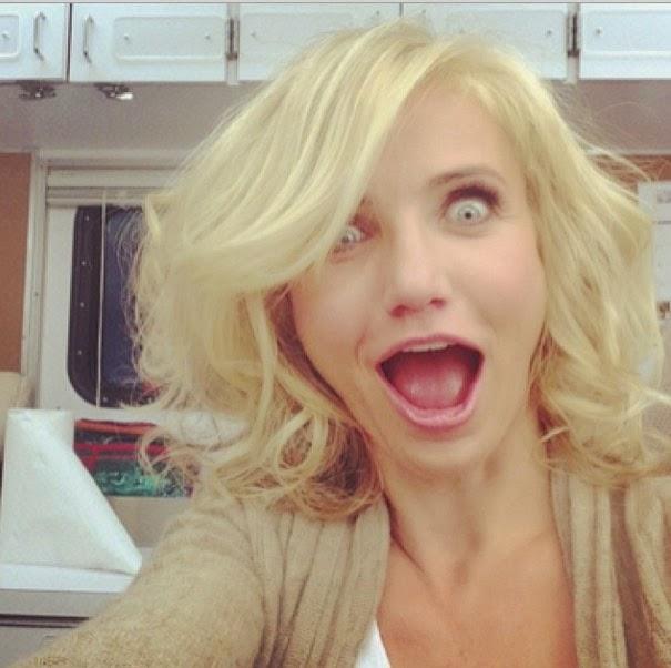 Los 9 Selfies más ridículos de los famosos