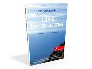 """""""Elisa frente al mar""""-Clara Asunción García"""