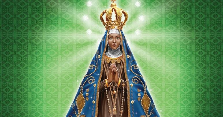 Oração Da Noite Nossa Senhora Aparecida Rogai Por Nós: As Orações De Nossa Senhora Aparecida