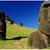 Rahsia Patung Rasaksa Di Pulau Easter Yang Menjadi Misteri Hingga Kini