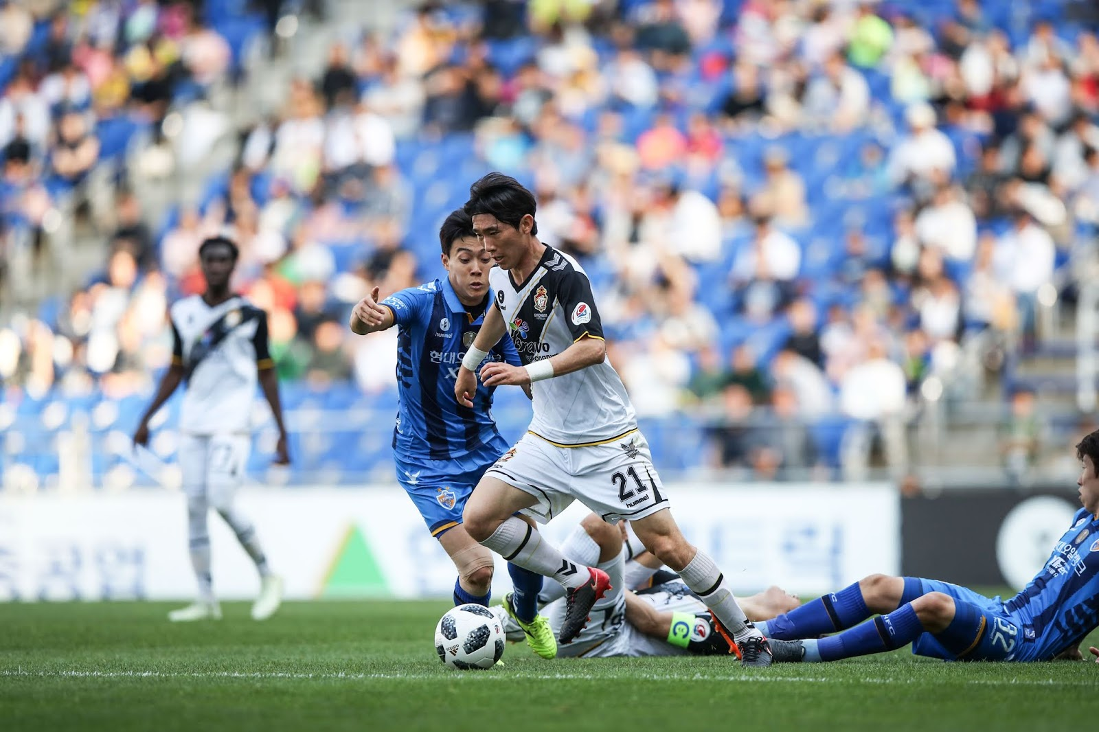 K League 1 Preview: Ulsan Hyundai vs Gyeongnam FC