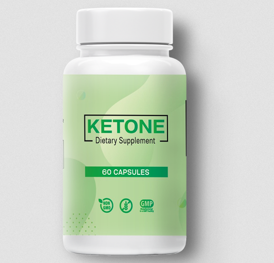 KetONE, Achieve your weight loss - Free + Shipping