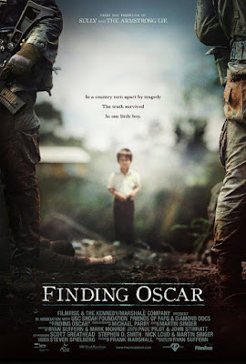 Finding Oscar 2016 Custom HD Sub