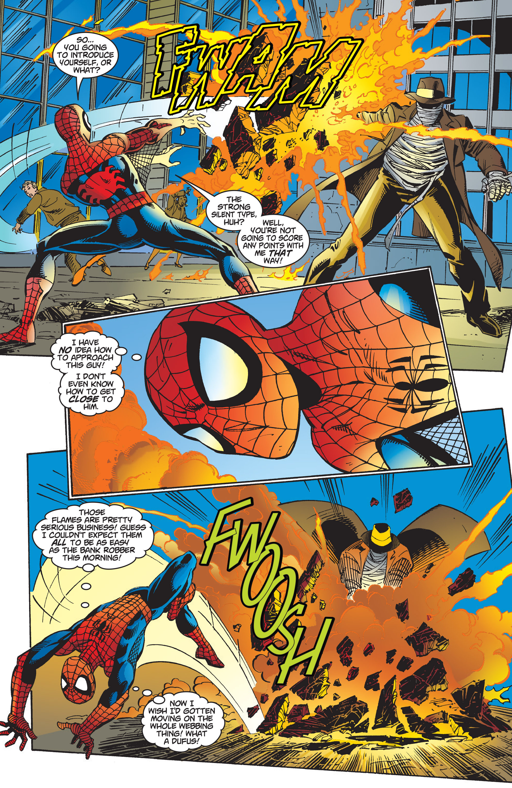 The Amazing Spider-Man (1999) 2 Page 13