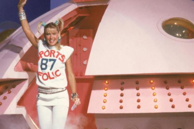 Xuxa terá exposição com cenários de sua carreira