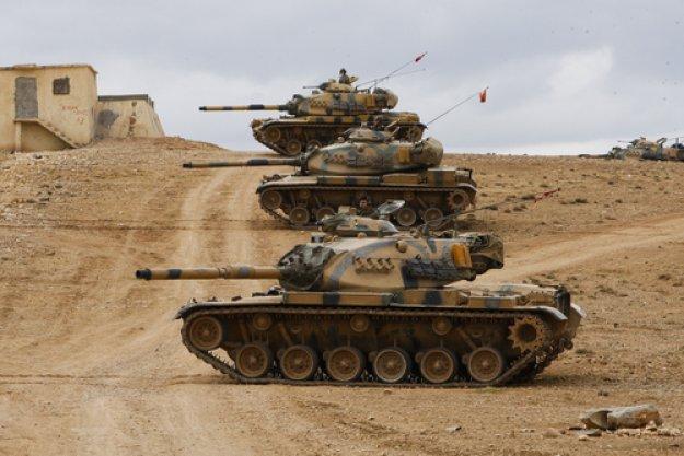Στη Συρία διακυβεύονται και ελληνικά εθνικά συμφέροντα