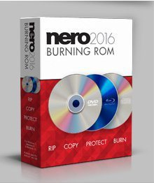 Nero Burning ROM 2016 Crack, Keygen is Here ! [Latest]