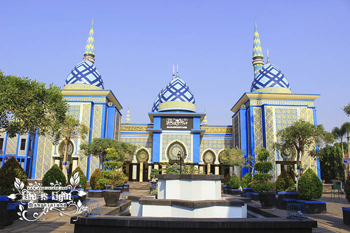 masjid madiun