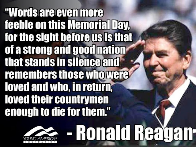 Best speeches for memorial day