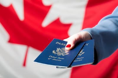 بدون اشتراط عقد عمل أو لغة كندا تعلن فتح باب الهجرة إليها