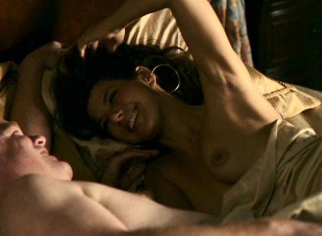 Granny flashing boobs nude-4661