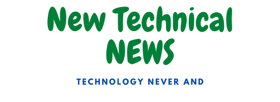 New technical News