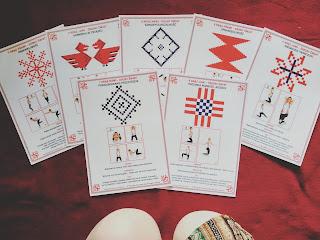 Slavic Way: Bereginya, the Slavic Gymnastics for Women.