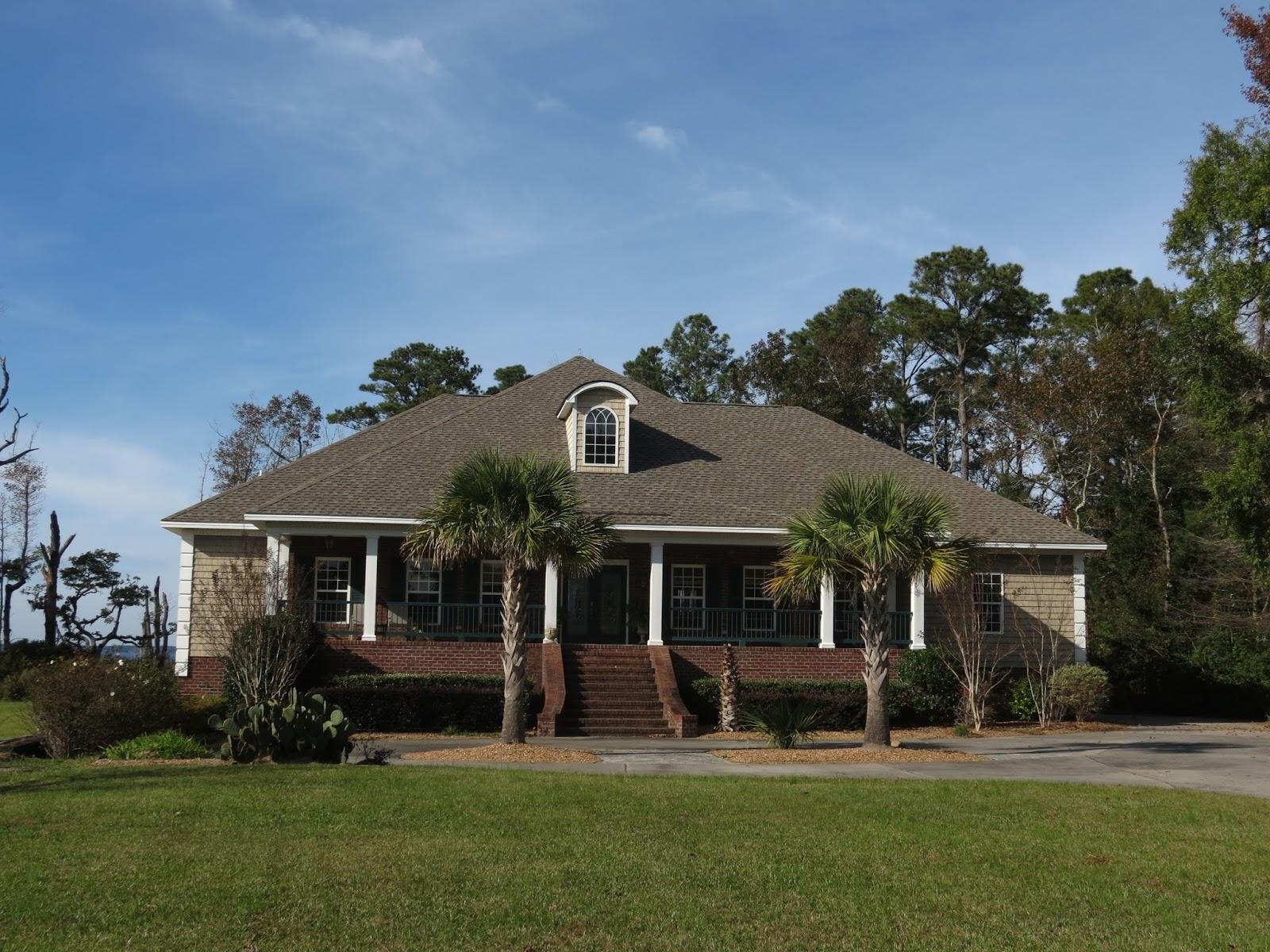 New bern nc real estate by sonja babic for Custom homes new bern nc