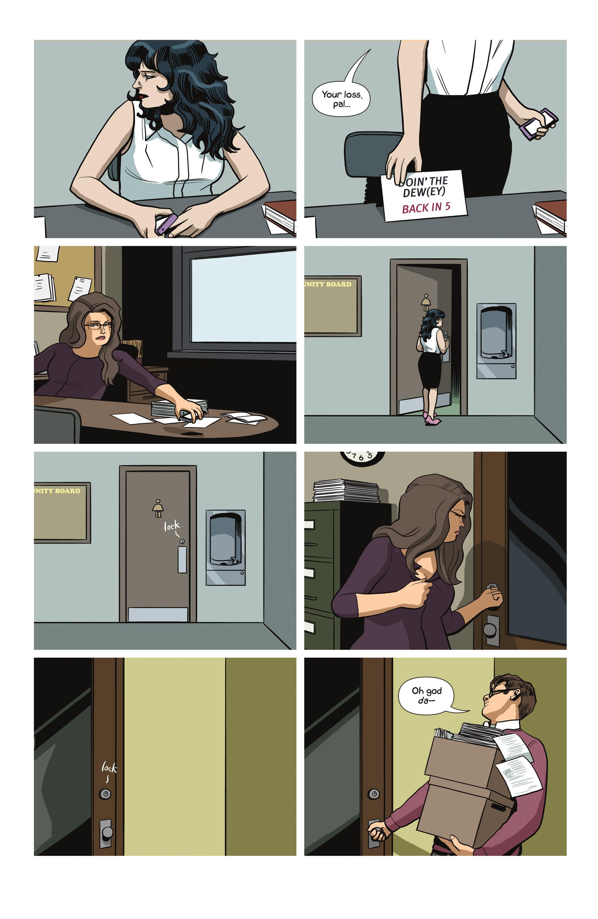 Read online Sex Criminals comic -  Issue #14 - 11