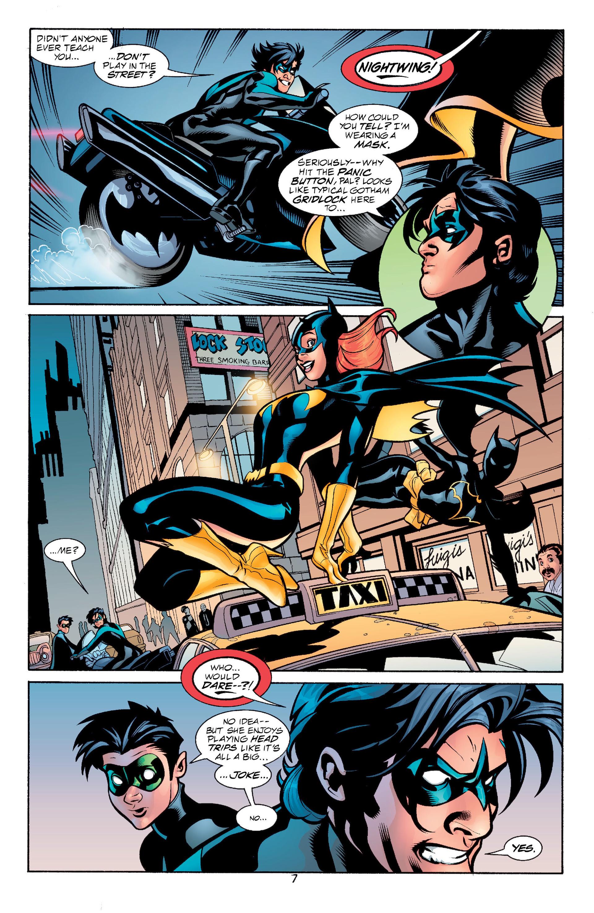 Harley Quinn (2000) Issue #11 #11 - English 8