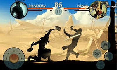 Download Shadow Fight 2 v1.9.23 Mod