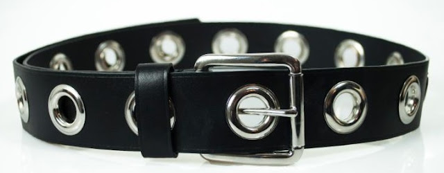 Rockins Rivet Belt