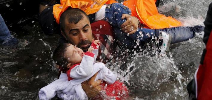 Premio Pulitzer alle foto sulla tragedia dei migranti