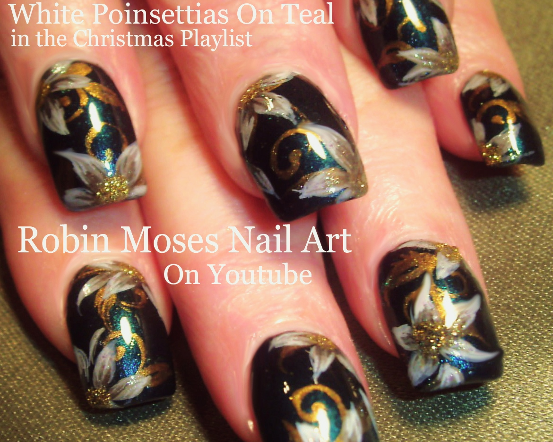 Nail Art Ideas Robin Moses Nail Art Gallery Pictures Of Nail Art