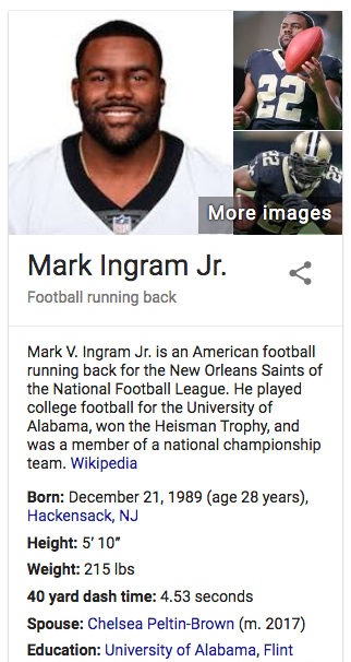 Free To Find Truth 58 85 139 Mark Ingram Suspended For Peds May 8 2018 Freemasonry Ritual